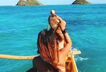 Life: Summer Lovin / Summer travels to inspire your next adventure.
