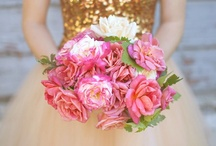 WEDDING - Flowers!