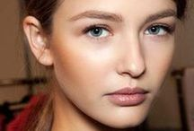 All Things Makeup / by Kate McKibbin / Secret Blogger's Business