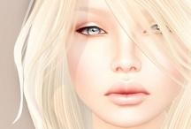 Closeups - LunaJubilee.com / by Luna Jubilee