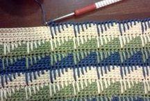 Crochet / Crocheting / by Carol Hastings