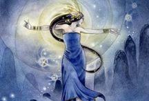 Tarot & Divination / Tarot, Runes, I Ching, Pendulum, etc.