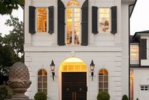 Curb Appeal / by Cathy Kirkland