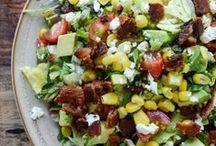 Food - Saladify / Salad and Dressing Recipes