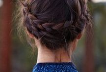 Hair Styles /Colors /Buns