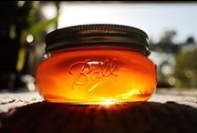 Food - Preserving the Bounty / Canning, Freezng, Drying and other methods of preserving food