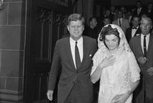 The Kennedys / by Lesley McDermid