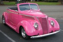 breast cancer ok PINK STUFF-happy / get ur mammogram! / by Pat Stevens