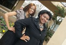 Fashion Merchandising, Marketing Management Technology & Collegiate DECA / by Hinds Community College