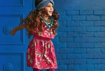 Spring '14 Style for Girls / What we're loving and what's selling for girls for the Spring 2014 season / by Cupcake | children & maternity