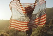 'merica / by Michelle Holbein