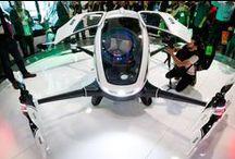 Quadcopter News