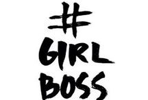 Strong Female Entrepreneurs / A board filled with the best advice from the baddest ladies in business. Inspiration, tips and real life advice to keep you on the path to success as you build up your business as an entrepreneur and the ultimate girl boss! www.secretbloggerbusiness.com