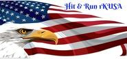 HIT & RUN - 1KUSA ETSY TEAM / Hit & Run 1KUSA Etsy Team  https://www.etsy.com/teams/29967/hit-run-1kusa