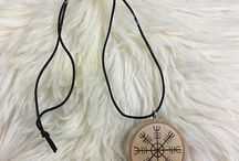 Asatru Gifts Under $30 / Find an affordable gift for your favorite viking or shieldmaiden for $30 or less. View our full selection of products at FriggasFinery.com