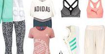 Tendance sportwear
