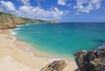 Explore Cornwall / Here at Bosinver, we are very lucky to be surrounded by some of the UK's most stunning natural beauty. Together with culture, music, adventure and family fun, you'll find there's so much to discover right here in Cornwall! Come and visit soon!