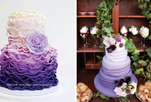 Dessert Love / Beautiful and unique desserts for weddings...mostly / by Kemba