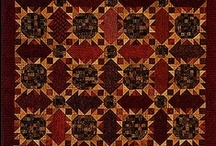 Quilts! / by Julie Letvin