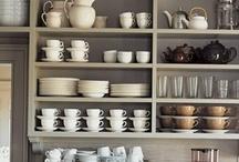 @ Kitchen & Dining / Inspiration, color, floorplan, detail
