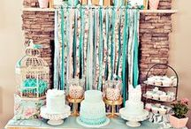 Let's Party! / Party Ideas / by Tammy @ Hello Sunshine Home Decor