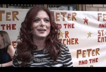 PATSC Opening Night Exclusive Videos / http://peterandthestarcatcher.com/ / by Peter and the Starcatcher