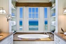 Bathroom / by Steph Christensen