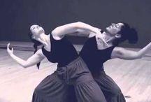 Laura Armenta, choreographer / Dance creator, educator, Freelance choreographer