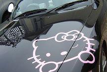 Hello Kitty:❤️