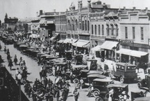 Gallatin Valley History / History of Bozeman, Montana and the surrounding Gallatin Valley