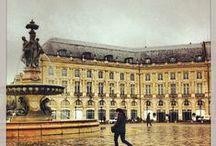 Favorite Places & Spaces / Bassin d'Arcachon, Bordeaux