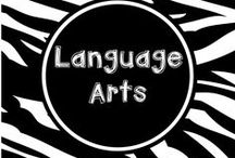 Wild About Language Arts