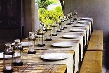 Around the Kitchen Table