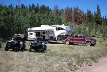 camping & RVing