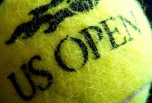 US Open 2013 / Everything about the US Open as it comes to NYC.   / by Paragon Sports