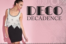 Deco Decadence / by Lipsy London