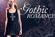 Gothic Romance / by Lipsy London