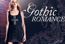 Gothic Romance / by Lipsy London