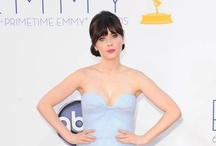 2012 Emmys / by Candida Guerra