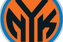New York Knicks / by Paragon Sports