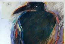 ART ART  ll / An Art Love Affair / by Diane Patracuola