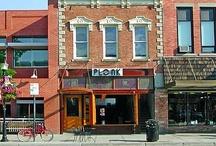 Local Eats - Bozeman / Where to eat in Bozeman, Montana.
