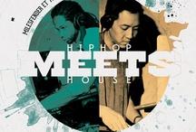 Meets Flyers - Designby Shmoo
