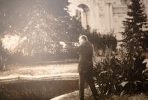 Historical Photos / Tarihden Fotoğraflar