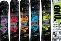 Ski and Snowboard Must-Haves / This board displays an assortment of staff-selected ski and snowboard must-haves for this winter!  / by Paragon Sports
