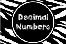 Wild About Decimals