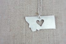 Made in Montana / We support local! Find handmade items made in Montana here!