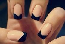 Nails / by Elyse Matthews