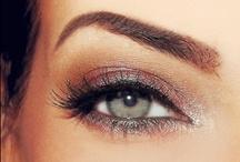 Makeup / by Elyse Matthews