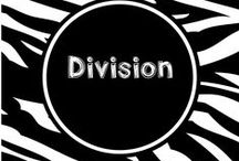 Wild About Division